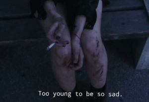 tooyoungtobesad